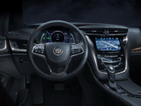 Cadillac ELR 2014 pictures