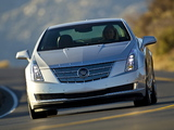 Cadillac ELR 2014 wallpapers