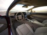 Photos of Cadillac ELR 2014