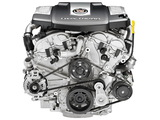 Engines  Cadillac 3.6L V-6 VVT DI Twin Turbo (LF3) wallpapers
