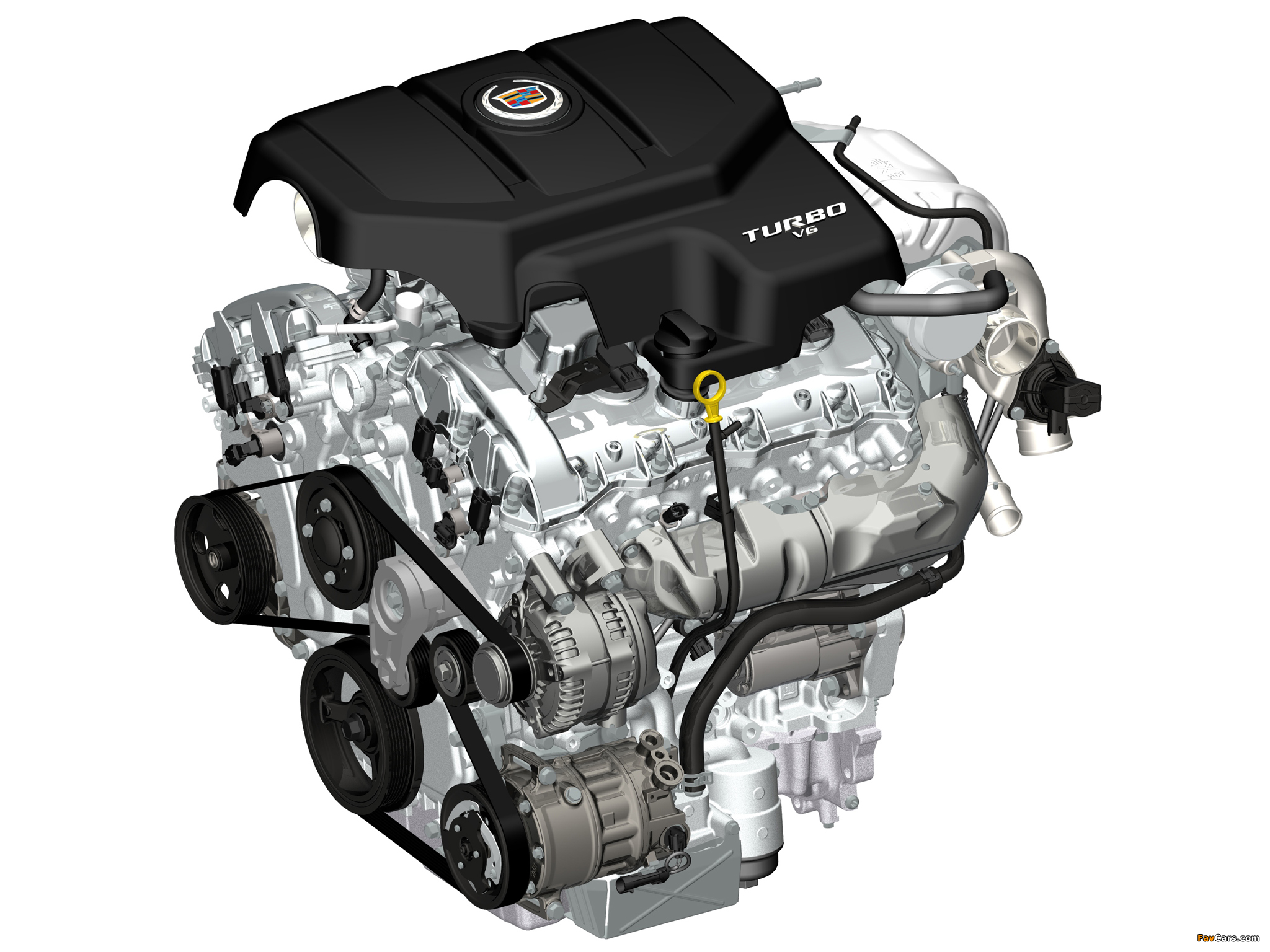 coupe engine engines deville cadillac watch youtube