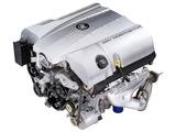 Photos of Engines  Cadillac 4.6L Northstar V-8 VVT (LH2)
