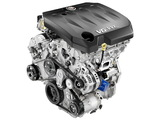 Engines  Cadillac 3.6L V-6 VVT DI wallpapers
