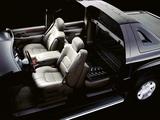 Cadillac Escalade EXT 2002–06 pictures