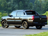 Cadillac Escalade EXTm 2004 photos