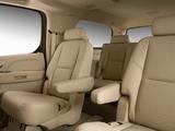 Cadillac Escalade ESV 2006–14 images