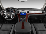 Cadillac Escalade EXT 2006 images