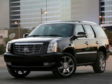 Cadillac Escalade 2006–14 images