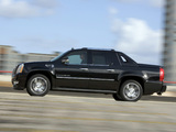 Cadillac Escalade EXT 2006 photos