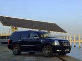 Cadillac Escalade EU-spec 2006 pictures