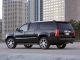 Cadillac Escalade ESV 2006–14 pictures