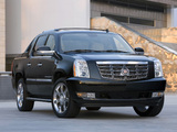 Cadillac Escalade EXT 2006 wallpapers