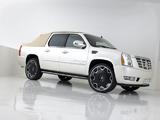 NCE Cadillac Escalade Convertible 2006 wallpapers