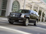 Cadillac Escalade ESV 2006–14 wallpapers