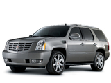 Cadillac Escalade Hybrid 2009 images