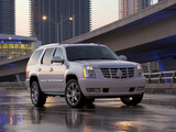 Cadillac Escalade Hybrid 2009 photos