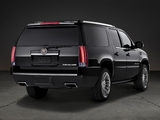 Cadillac Escalade ESV Premium Collection 2012 photos
