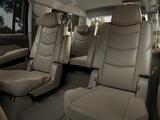 Cadillac Escalade ESV 2014 images