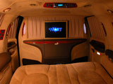 SvArt Cadillac Escalade ESV wallpapers