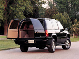 Images of Cadillac Escalade 1999–2000