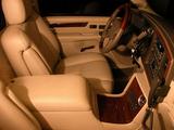 Images of SvArt Cadillac Escalade ESV