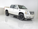 Images of NCE Cadillac Escalade Convertible 2006