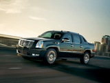 Images of Cadillac Escalade EXT 2006