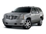 Images of Cadillac Escalade Hybrid 2009