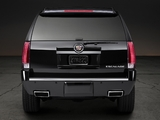 Images of Cadillac Escalade Premium Collection 2012