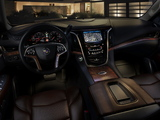 Images of Cadillac Escalade 2014