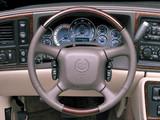 Photos of Cadillac Escalade 2001–06