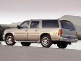 Photos of Cadillac Escalade ESV Platinum Edition 2004–06