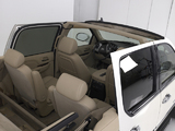 Photos of NCE Cadillac Escalade Convertible 2006