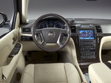 Photos of Cadillac Escalade 2006–14