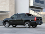 Photos of Cadillac Escalade EXT 2006