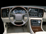 Pictures of Cadillac Escalade 2001–06