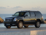 Pictures of Cadillac Escalade EU-spec 2006