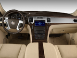 Pictures of Cadillac Escalade ESV 2006–14