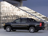 Pictures of Cadillac Escalade EXT 2006
