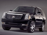 Pictures of Cadillac Escalade 2006–14