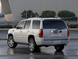 Pictures of Cadillac Escalade Hybrid 2009