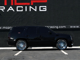 Pictures of MCP Racing Cadillac Escalade 2010