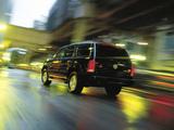 Cadillac Escalade 2001–06 wallpapers