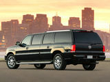 Cadillac Escalade ESVe Limousine 2006 wallpapers