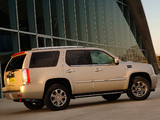 Cadillac Escalade EU-spec 2006 wallpapers