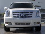 Cadillac Escalade ESV Platinum Edition 2008 wallpapers