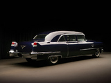 Cadillac Fleetwood Seventy-Five Limousine 1956 pictures