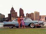 Cadillac Fleetwood Sixty Special 1958 images