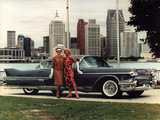 Cadillac Fleetwood Sixty Special 1958 wallpapers