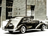 Images of Cadillac Fleetwood 2-door Aerodynamic Coupe Show Car 1933